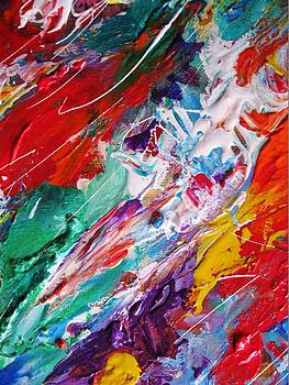 Colors 19-7 by Helen Kagan