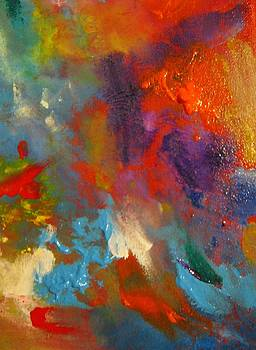 Colors 21 by Helen Kagan