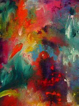 Colors 22 by Helen Kagan