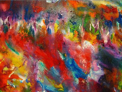 Colors 32 by Helen Kagan