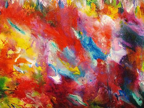 Colors 33 by Helen Kagan