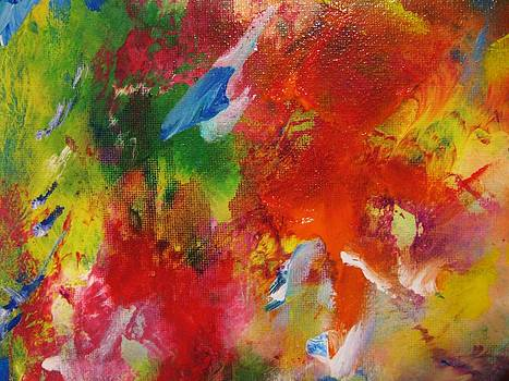 Colors 34 by Helen Kagan