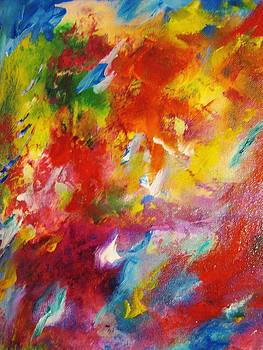 Colors 35 by Helen Kagan