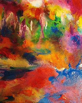 Colors 36 by Helen Kagan