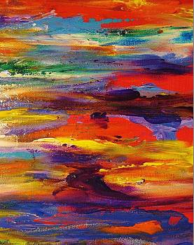 Colors 51 by Helen Kagan