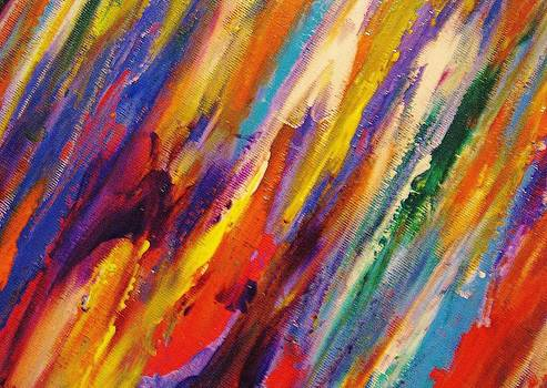 Colors 52 by Helen Kagan