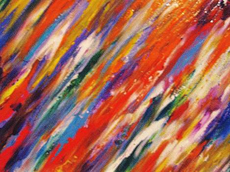 Colors 55 by Helen Kagan