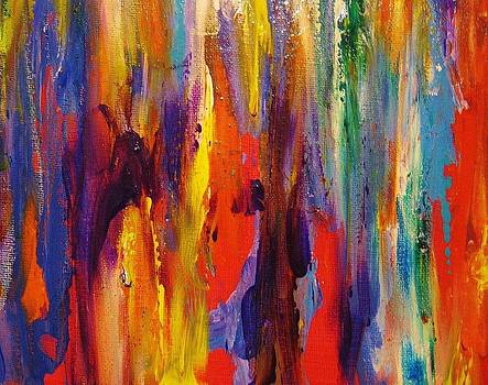 Colors 56 by Helen Kagan
