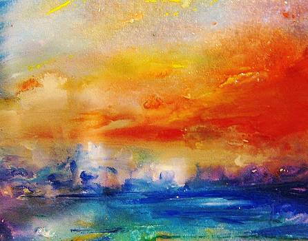 Colors 62 by Helen Kagan