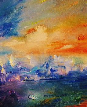 Colors 63 by Helen Kagan