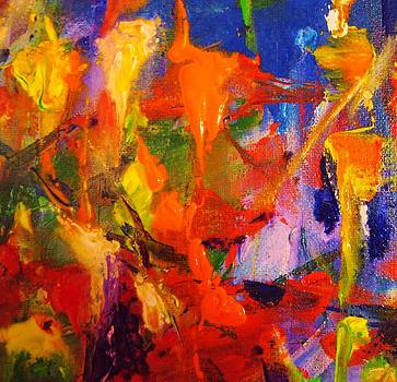 Colors 71 by Helen Kagan