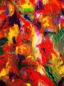 Colors 73 by Helen Kagan