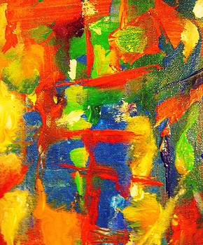 Colors 75 by Helen Kagan