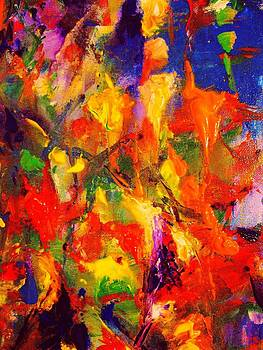 Colors 76 by Helen Kagan