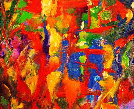 Colors 78 by Helen Kagan