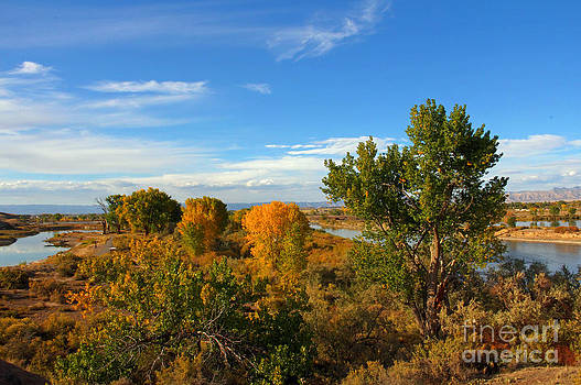 Bob Hislop - Colors along the Colorado