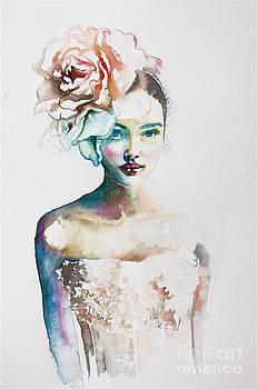 Colors inside by Tatiana Ilieva