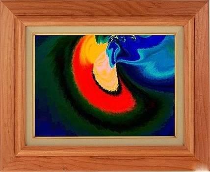 Colors by Lilioara Macovei
