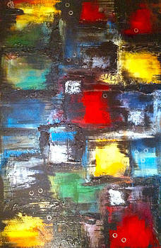 Colors of Energy by Elena Bulatova