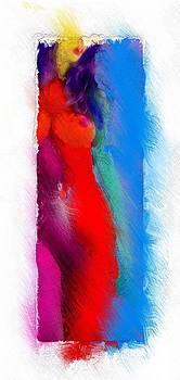 Steve K - Colors of Erotic 2