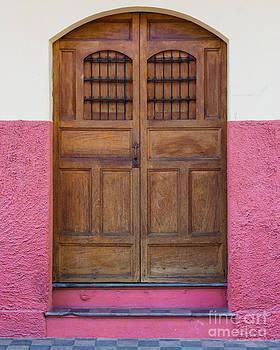 Christina Klausen - Colors of Granada I