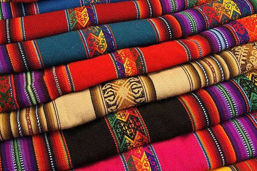 Michele Burgess - Colors of Peru