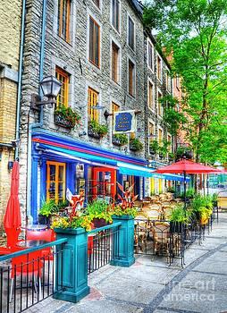 Mel Steinhauer - Colors Of Quebec 14