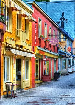 Mel Steinhauer - Colors Of Quebec 20