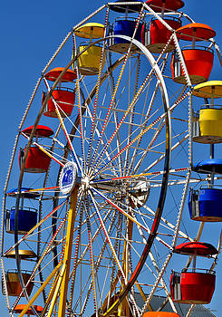 Kae Cheatham - Colors of the Fair 1