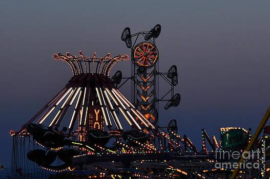 Kae Cheatham - Colors of the Fair 2