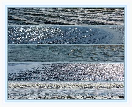 Rosanne Jordan - Colors of the Sea