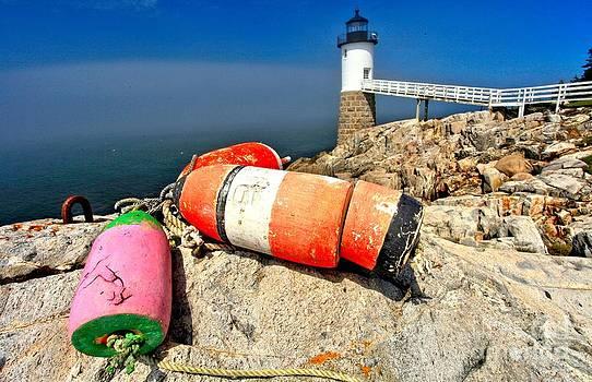 Adam Jewell - Colors On The Rocks