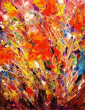 ColorScape 15 by Helen Kagan