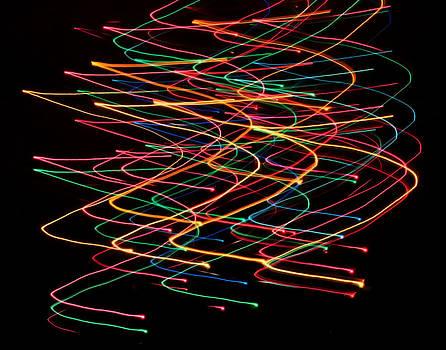 Colorscape by Gene Tatroe