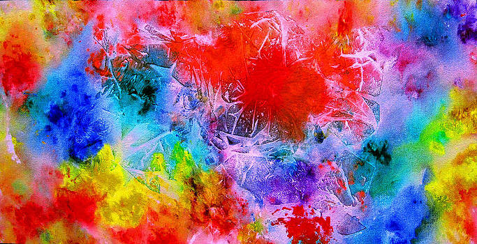 ColorScapes #21 by Helen Kagan