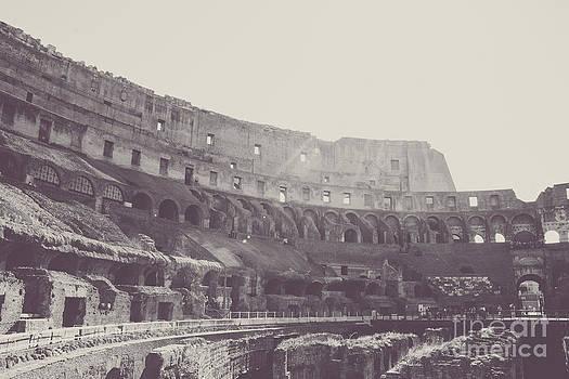 Christina Klausen - Colosseo