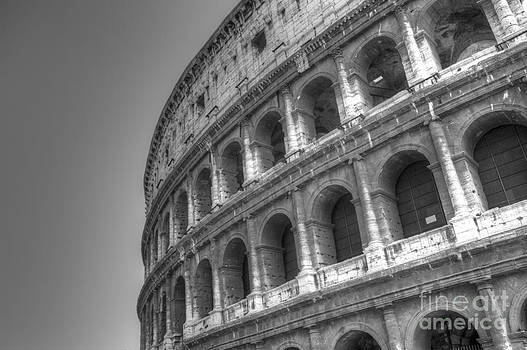Colosseum  by Alex Dudley
