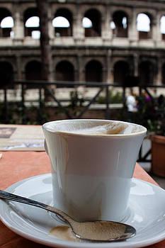 John Daly - Colosseum Cappuccino