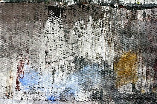 Colossus  by Chad Wortman