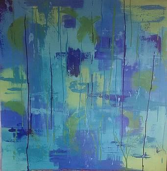 Colour me Cool by Judi Goodwin