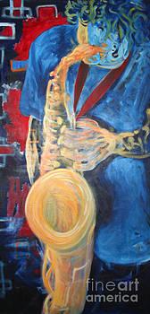 Michael Mooney - Colour of Music VII