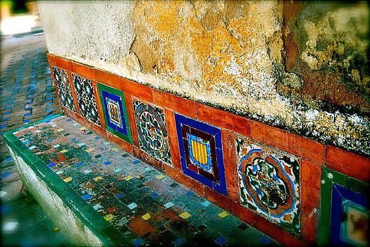 HweeYen Ong - Colour Tiles