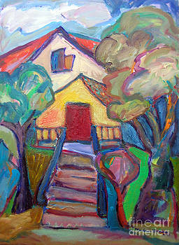 Colouresque 5 by Marlene Robbins