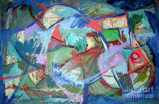 Colourific by Marlene Robbins