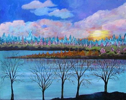 Susan Duxter - Colours