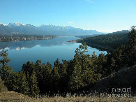 Stuart Turnbull - Columbia lake 3
