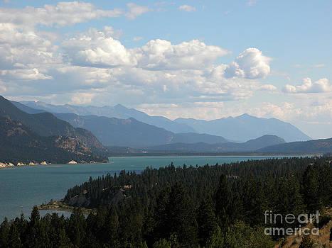 Stuart Turnbull - Columbia lake 4