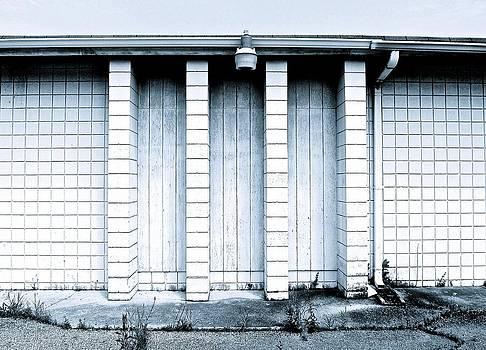 Columnar by Sarah Leer