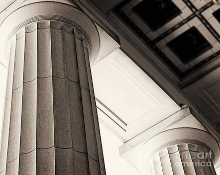 Emily Kelley - Columns