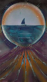 Jason Girard - Come Sail Away